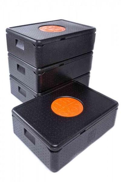 Thermobox Universal NH 160 mm - 4 Stück im Set