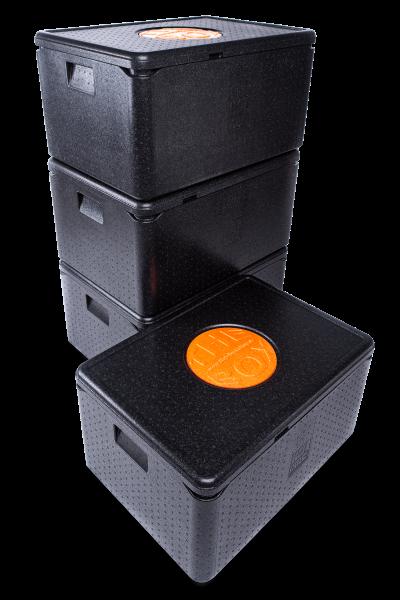 Thermobox Universal NH 300 mm - 4 Stück im Set