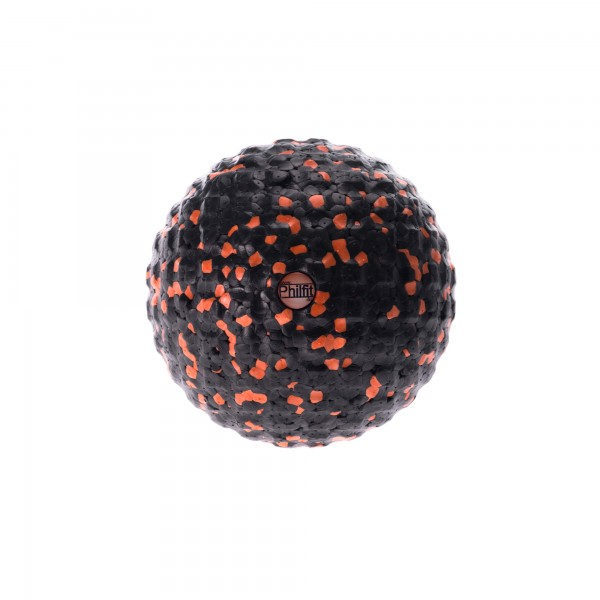 Small Reflexer Medium, schwarz / orange