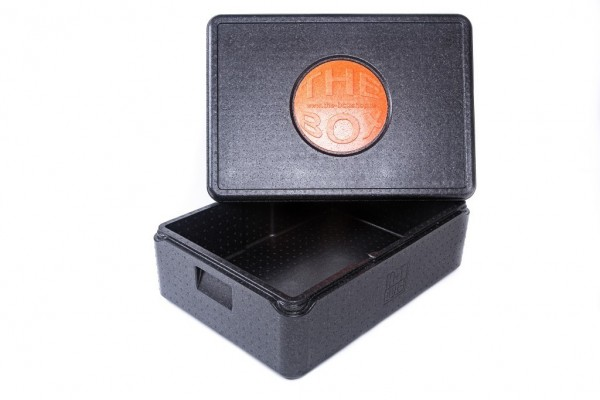 Thermobox Universal NH 160 mm
