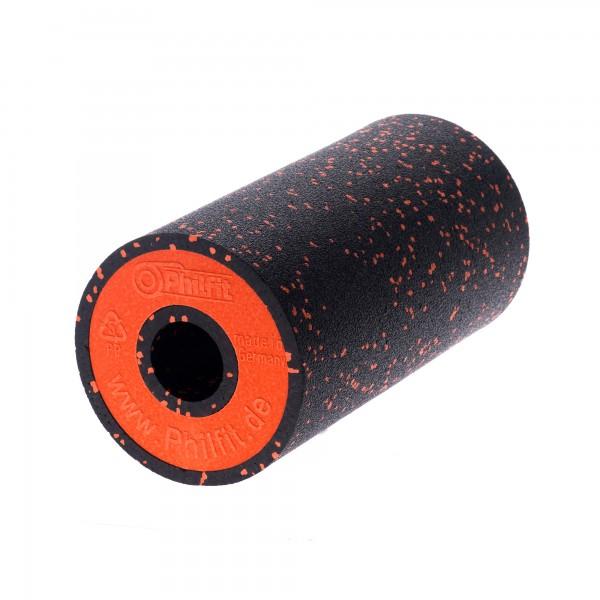Big Roll Medium, schwarz / orange