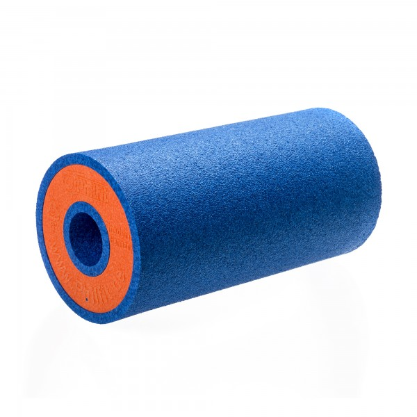 Big Roll Hard, blau