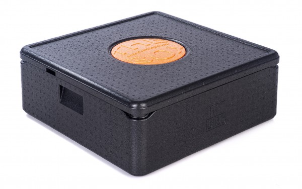 Thermobox Pizza XXL NH 175 mm