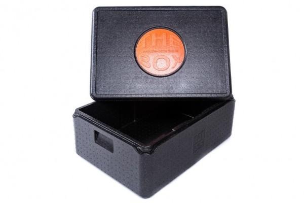 Thermobox Universal NH 200 mm